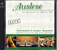 Auslese - Doppel-CD